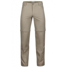 Men's Transcend Convertible Pant by Marmot in Manhattan Beach Ca