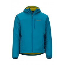 Men's Novus Hoody by Marmot in Fremont Ca