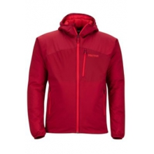 Men's Novus Hoody by Marmot in Marina Ca
