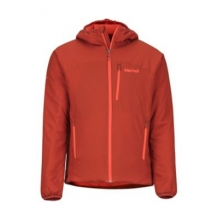 Men's Novus Hoody by Marmot in Johnstown Co