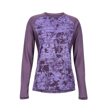 Women's Crystal LS by Marmot in Langley Bc