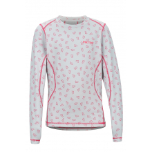 Girl's Midweight Meghan Crew by Marmot