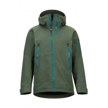 Men's Freerider Jacket by Marmot in Marina Ca