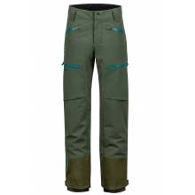 Men's Freerider Pant by Marmot in Marina Ca
