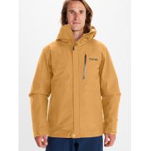Men's Minimalist Component Jacket