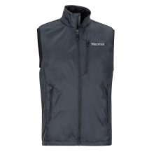 Mens Ether DriClime Vest by Marmot in Marina Ca