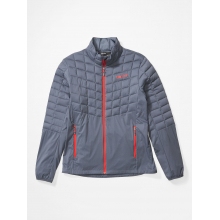 Men's Featherless Hybrid Jacket by Marmot in Vancouver Bc