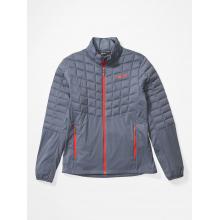 Men's Featherless Hybrid Jacket by Marmot in Encinitas Ca
