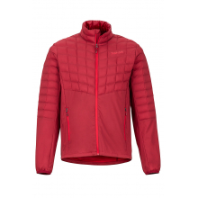 Mens Featherless Hybrid Jacket by Marmot in Johnstown Co