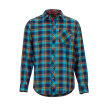 Men's Anderson Lightweight Flannel by Marmot in Vancouver Bc
