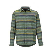 Men's Fairfax Midweight Flannel LS