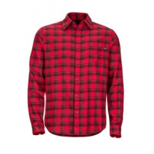 Men's Bodega Lightweight Flannel LS by Marmot in Sioux Falls SD