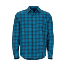 Men's Bodega Lightweight Flannel LS
