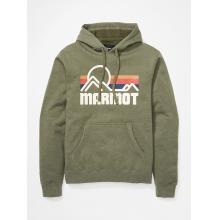 Men's Coastal Hoody by Marmot