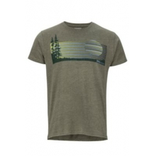 Men's Verge Tee SS by Marmot in Sioux Falls SD