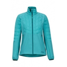 Women's Featherless Hybrid Jkt by Marmot in Marina Ca