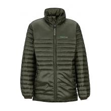 Boy's Hyperlight Down Jacket by Marmot