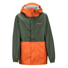Boy's PreCip Eco Jacket by Marmot in Sunnyvale Ca