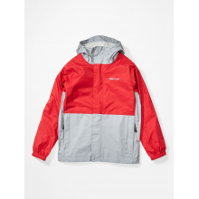 Boy's PreCip Eco Jacket by Marmot