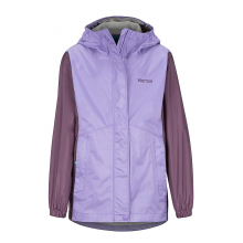 Girl's PreCip Eco Jacket by Marmot in Truckee CA
