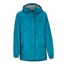 Girl's PreCip Eco Jacket by Marmot in Pagosa Springs Co