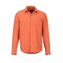 Mens Aerobora LS by Marmot in Canmore Ab