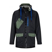Men's Ashbury PreCip Eco Jacket