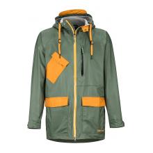 Men's Ashbury PreCip Eco Jacket by Marmot in Tucson Az