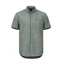 Mens Cooper Canyon SS by Marmot