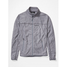 Men's Pisgah Fleece Jacket by Marmot in Santa Barbara Ca