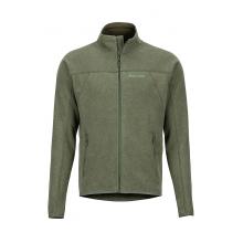Mens Pisgah Fleece Jacket by Marmot in Boulder Co