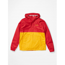 Men's PreCip Eco Anorak by Marmot in Santa Barbara Ca