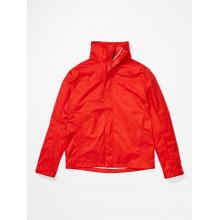 Men's PreCip Eco Jacket by Marmot in Encinitas Ca