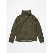 Men's PreCip Eco Jacket by Marmot