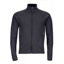 Mens Stretch Fleece Jacket