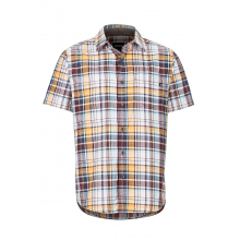Mens Syrocco SS by Marmot in Marina Ca