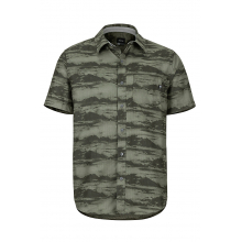 Mens Syrocco SS by Marmot in Courtenay Bc