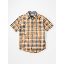 Men's Syrocco SS by Marmot in Alamosa CO