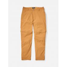 Men's Transcend Convertible Pant S by Marmot in Chelan WA