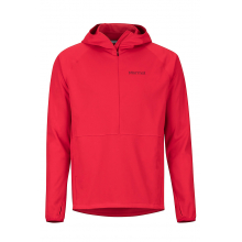Mens Zenyatta 1/2 Zip Hoody by Marmot in Santa Barbara CA
