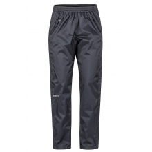 Women's PreCip Eco Full Zip Pant S by Marmot in Courtenay Bc