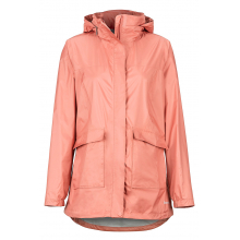 Women's Ashbury PreCip Eco Jkt by Marmot in Johnstown Co