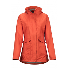 Women's Ashbury PreCip Eco Jkt by Marmot in Roseville Ca