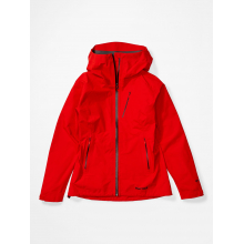Women's Knife Edge Jacket by Marmot in Santa Barbara Ca
