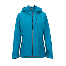 Women's Knife Edge Jacket by Marmot in Marina Ca