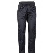 Women's PreCip Eco Full Zip Pant by Marmot in Courtenay Bc