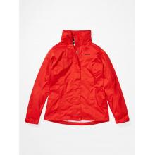 Women's PreCip Eco Jacket