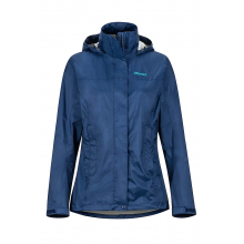 Women's PreCip Eco Jacket by Marmot in Johnstown Co