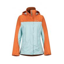 Women's PreCip Eco Jacket by Marmot in Arcadia Ca