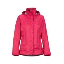Women's PreCip Eco Jacket by Marmot in Sunnyvale Ca